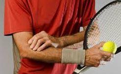 Έξω επικονδυλίτιδα αγκώνα – Tennis elbow